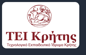 TEI of Crete - eClass  | Terms of Use logo